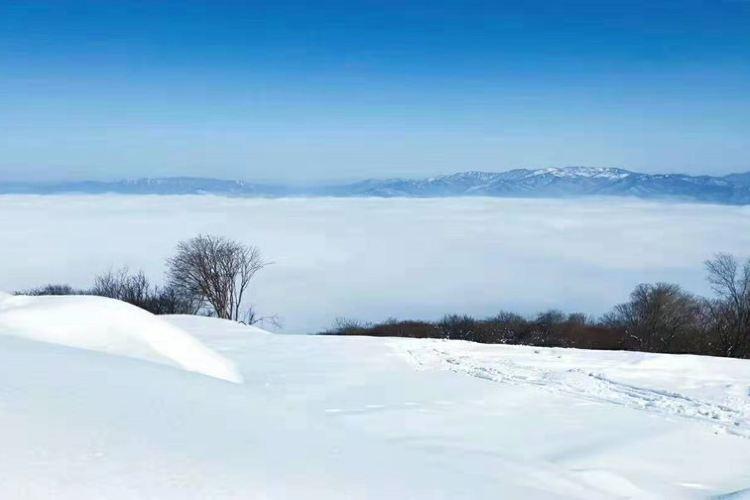 Mount Ao Ski Resort3
