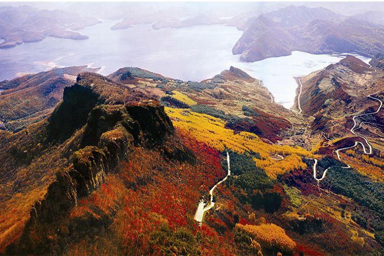 Wunü Mountain2