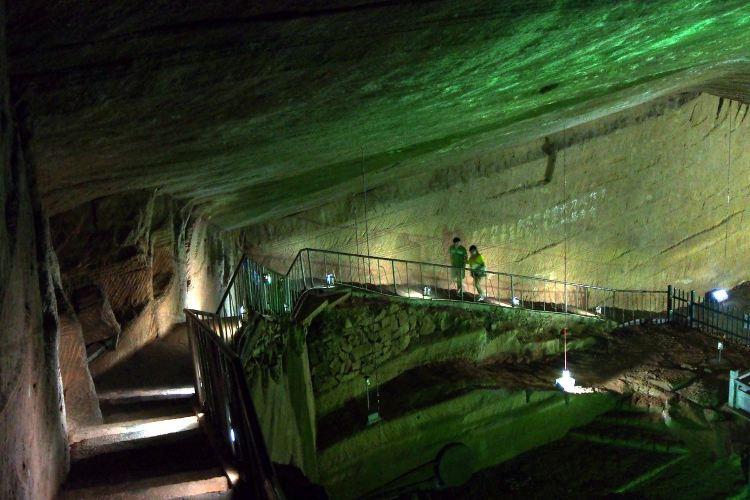 Longyou Caves2