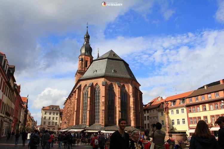 하이델베르크 성령교회1