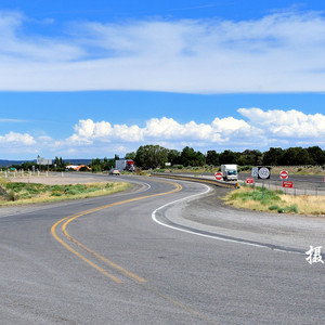 新墨西哥州游记图文-66号公路之旅——奥克拉荷马州、新墨西哥州