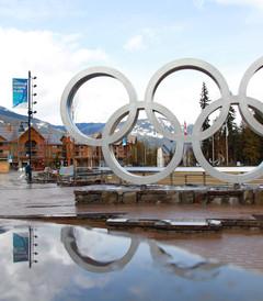 [惠斯勒游记图片] 菜鸟滑雪记,多爸多妈的加拿大惠斯勒滑雪之旅(i旅行5大奖奖品)