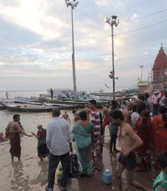 [印度游记图片] 总有一个人值得等待:印度背包之旅,灵性的回归