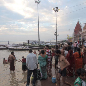 加尔各答游记图文-总有一个人值得等待:印度背包之旅,灵性的回归