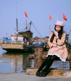 [连云港游记图片] 去到某处,把心放空(邂逅大海、光影与美轮美奂,超多美图!!!)