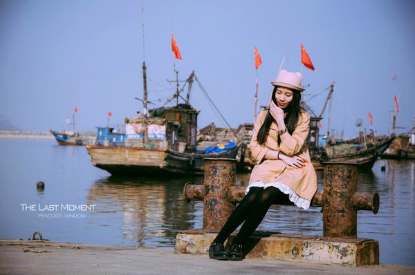 去到某处,把心放空(邂逅大海、光影与美轮美奂,超多美图!!!)