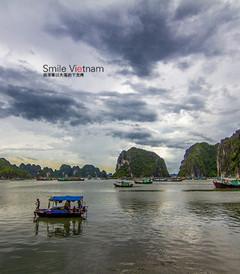 [河内游记图片] 【冷耳猫出品】欢笑越南-找寻那已失落的下龙湾