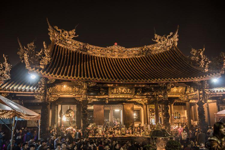 艋舺龍山寺3