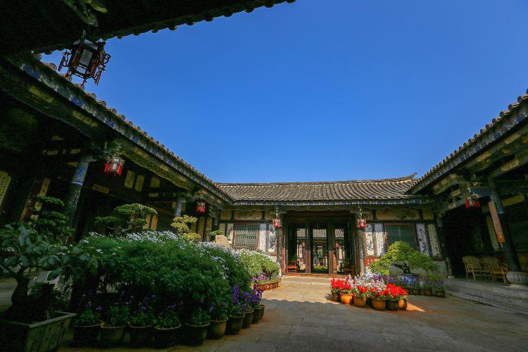 Zhu Family Garden2