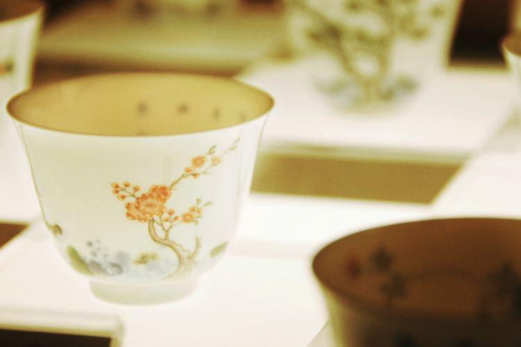 Sichuan Museum4