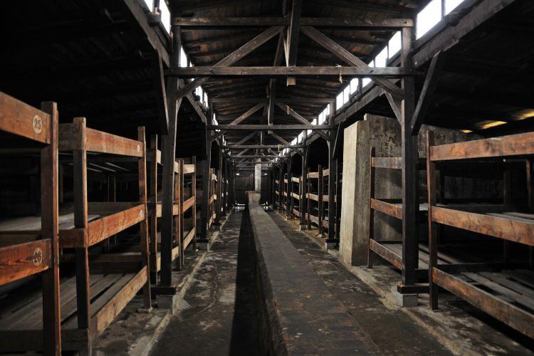Memorial and Museum Auschwitz-Birkenau1