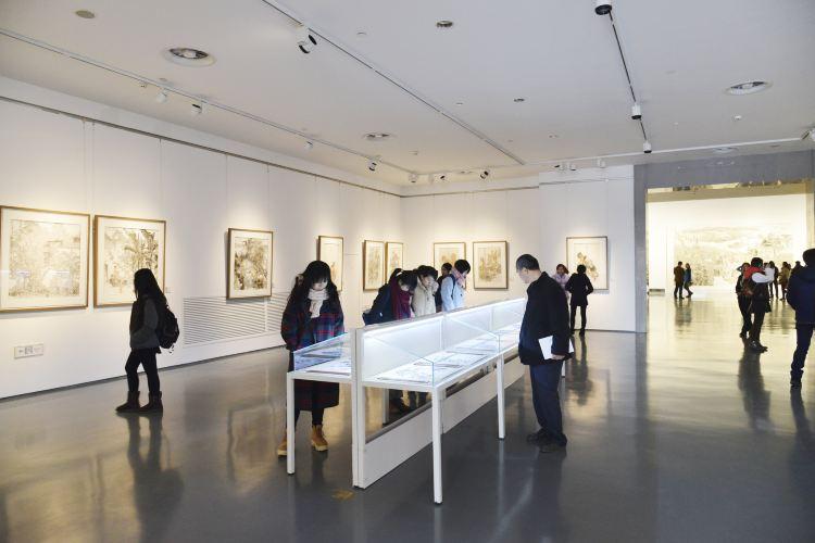 Suzhou Art Gallery4