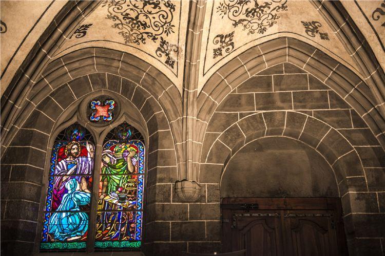 洛桑大教堂2