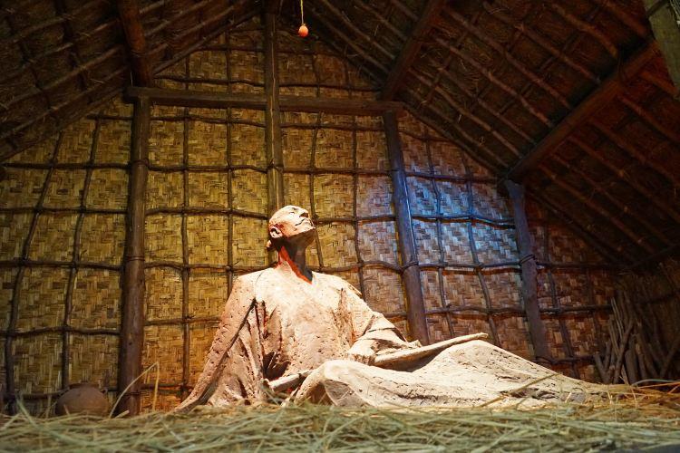 샤오싱 박물관2