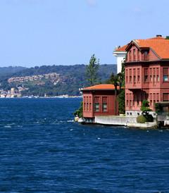 [伊斯坦布尔游记图片] 我的夏天是蓝色的——就这么来到了蓝色土耳其(上篇)