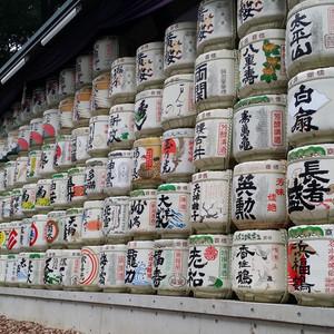 成田市游记图文-东京的快乐时光