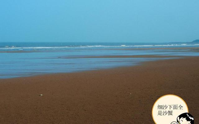 #日照三日游#~我们的日照海滨之旅,很实用哦!