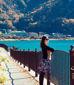 [东京游记图片] 重返日本——在追枫的季节