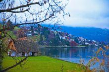 游走瑞士小镇,品味阿尔卑斯最美的礼物