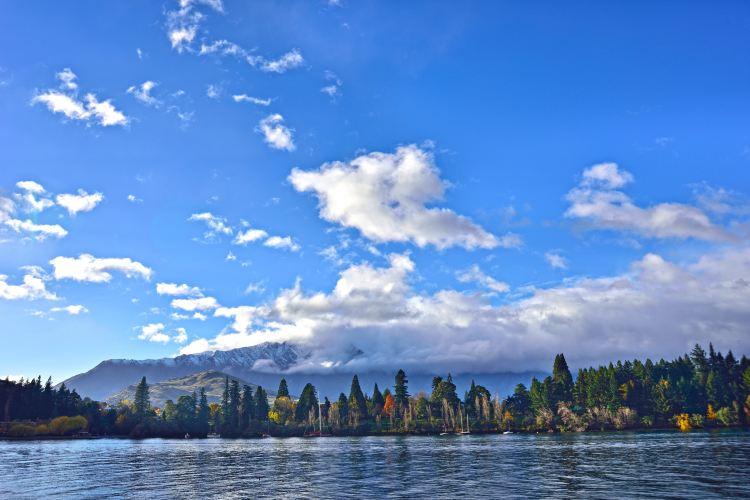 瓦卡蒂普湖1
