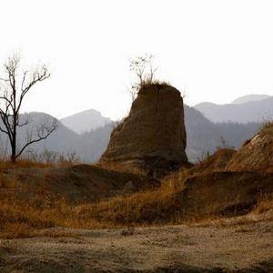 西部戈壁公园旅游景点攻略图