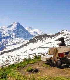 [瑞士游记图片] 瑞士,大概满足了所有你对于美的想象