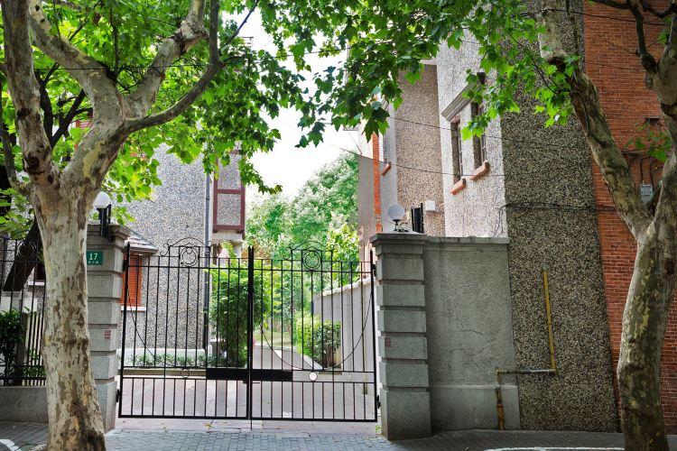 Gaolan Road2