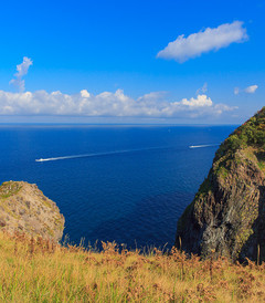 [北海道游记图片] 北海道秋日秘境漫行:游走在鄂霍次克的海山之间