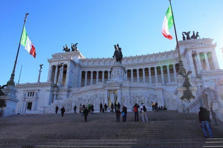 Altare Della Patria1