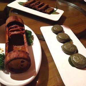德庆游记图文-#心仪广西#D1:吃在南宁,开胃又开心。