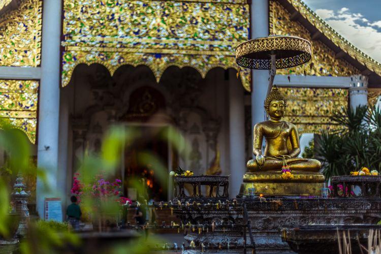 Wat Chedi Luang2