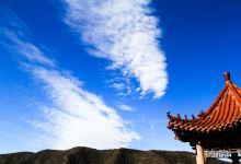 千年独乐寺,静谧渔阳街,蓟县访古游山2日游
