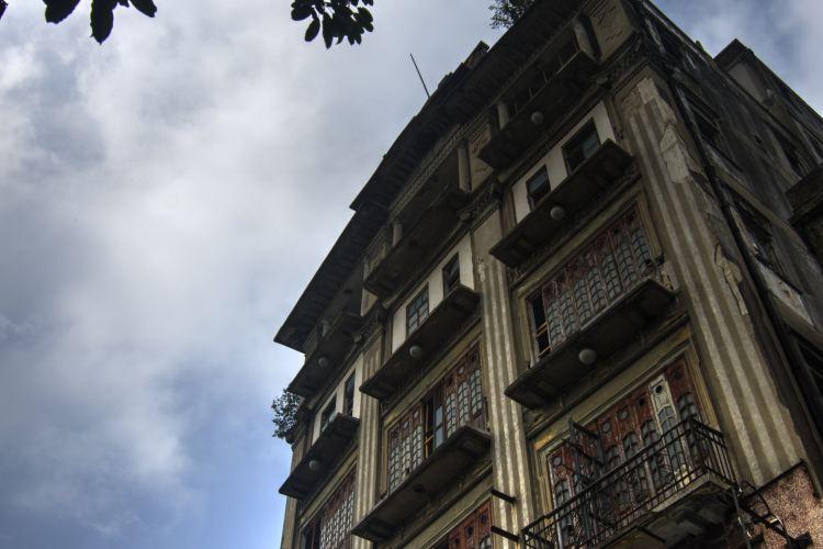 Shantou Old Town1