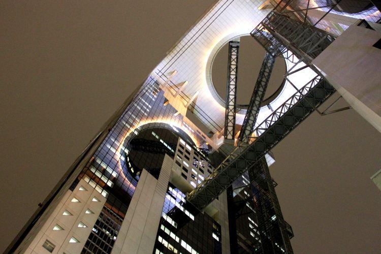 Umeda Sky Building2