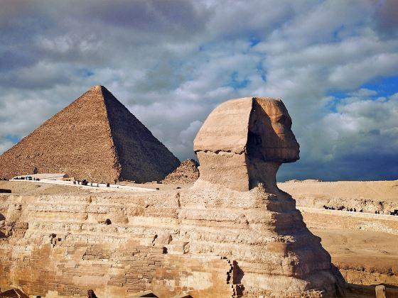 Khufu Pyramid