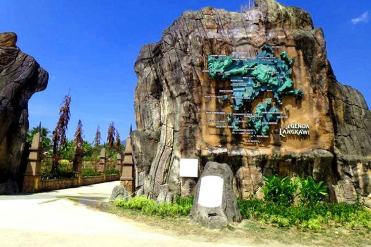 Langkawi Legend Park2