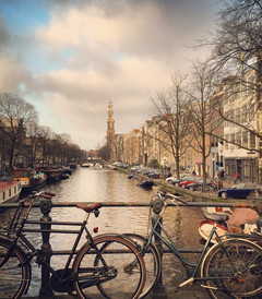 [荷兰游记图片] 阿姆斯特丹高性价比美食推荐