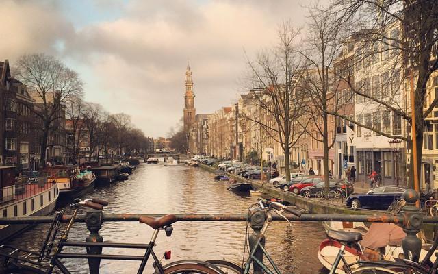 阿姆斯特丹高性价比美食推荐