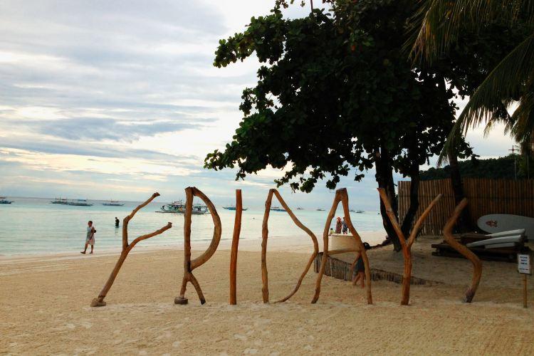 Friday Beach2
