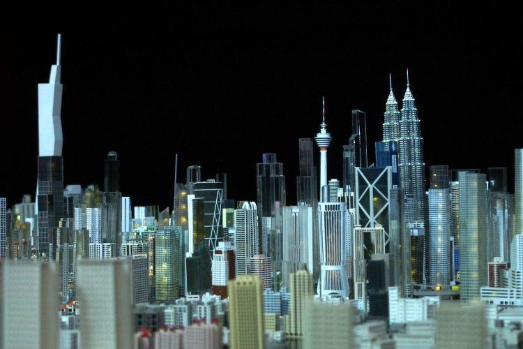쿠알라룸푸르 시티 갤러리3