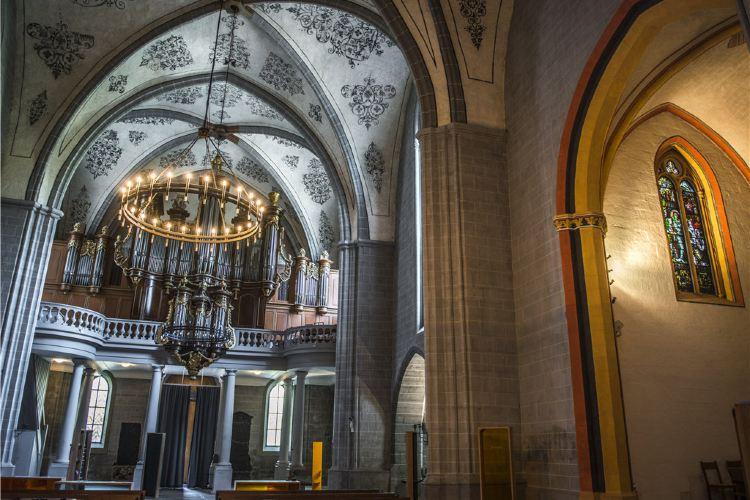 洛桑大教堂3