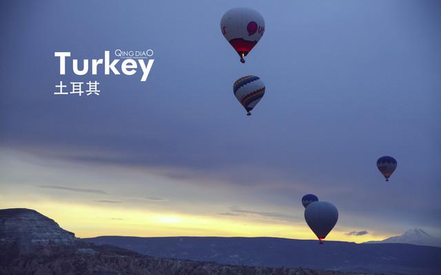 来自火星的土耳其