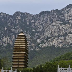 少林寺游记图文-天地之中登封(2015年4月25-29日)