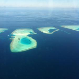 哈库拉岛游记图文-马代哈库拉岛6天4晚游