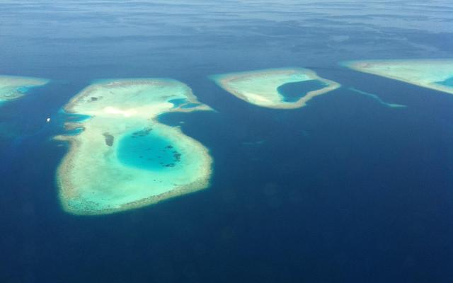 马代哈库拉岛6天4晚游