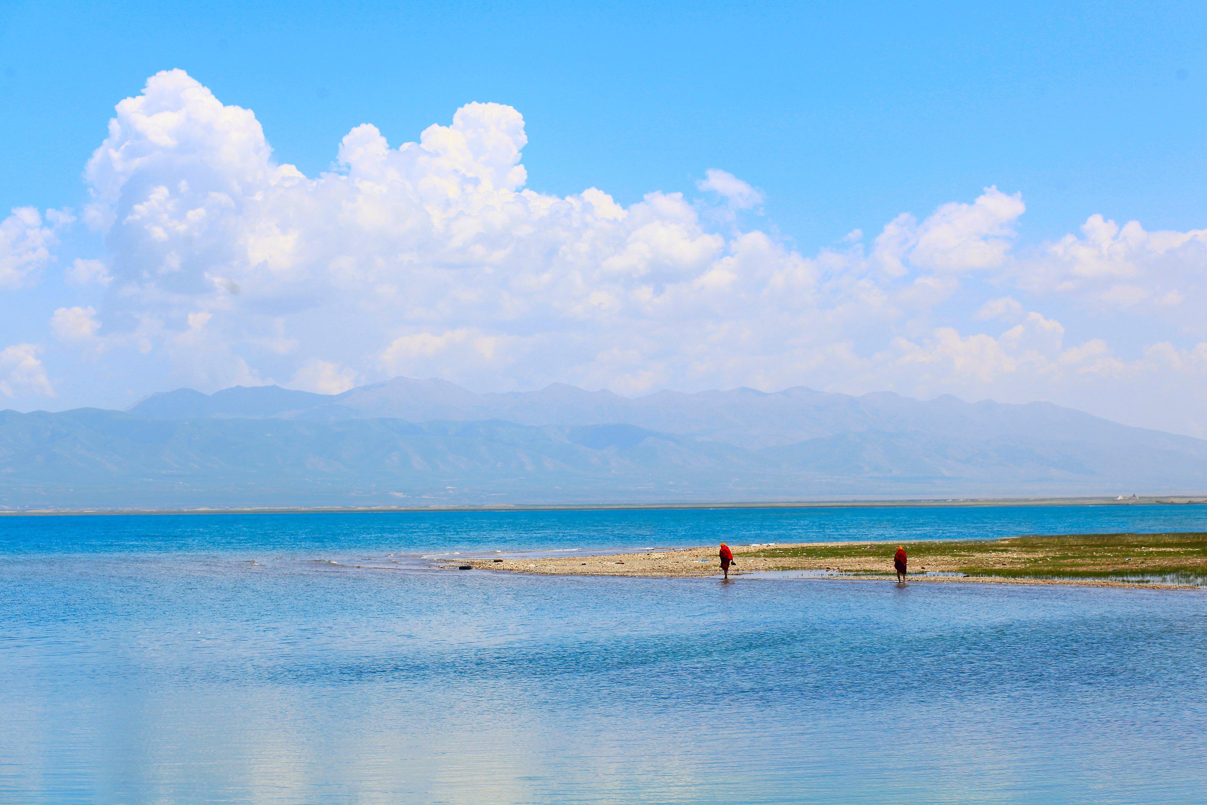 青海湖+茶卡鹽湖+坎布拉國家森林公園三日遊