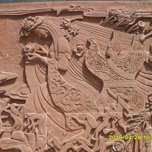 平定游记图文-娘子关~兰陵王墓~娲皇宫5日自由行