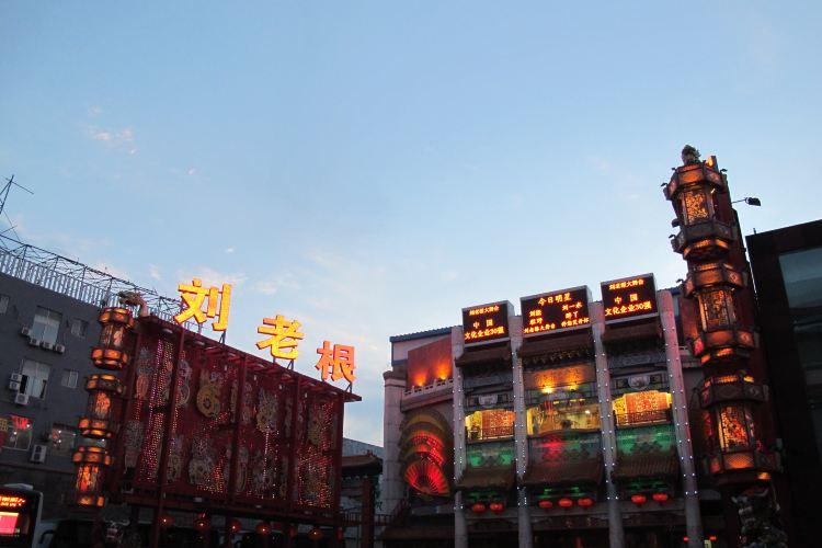 劉老根大舞台3
