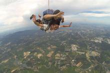 我的穷游日记——泰国跳伞之旅