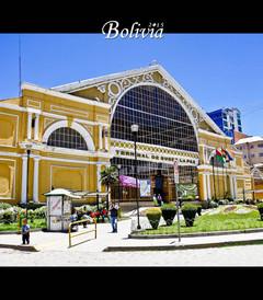 [拉巴斯游记图片] 我的旅行之旖旎美洲--玻利维亚9